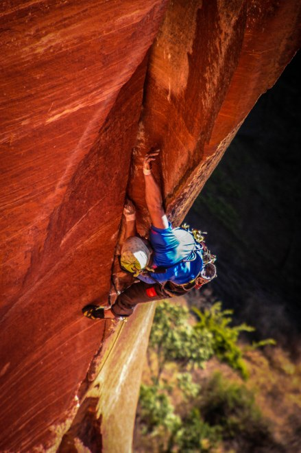 Mike Dobie on The Iron Tusk 5.13-