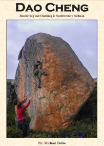 Dao Cheng Bouldering and JarJinJiaBo Alpine