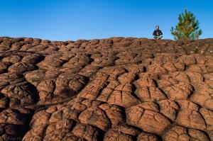 Thousand Turtle Mountain. Photo: Daniel Hirata